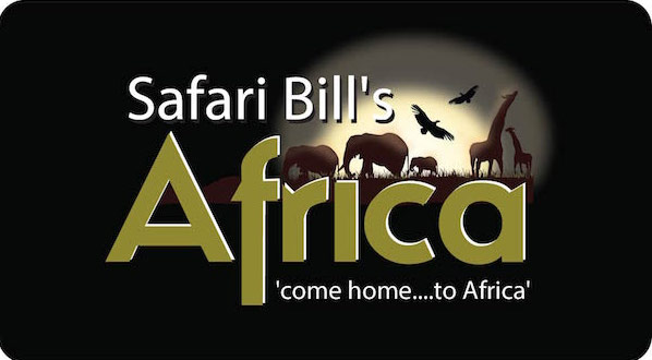 Safari Bill logo