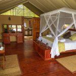 Gorges Guest Suite