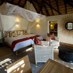 Bilimungwe guest room